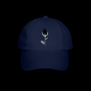 Rosenshirt - Baseballkappe