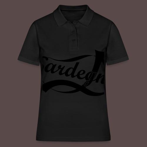 Sardegna, Sport USA - Women's Polo Shirt