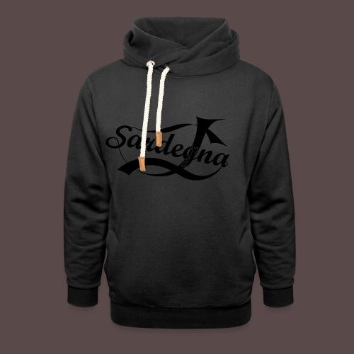 Sardegna, Sport USA - Felpa con colletto alto