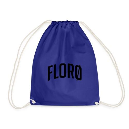 Florø (sted) - Gymbag