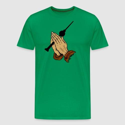 Berlin Amen - Männer Premium T-Shirt