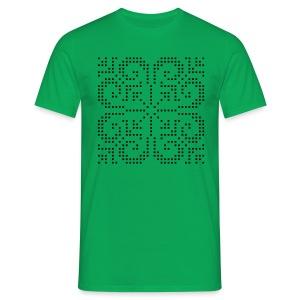 Selburose - T-skjorte for menn