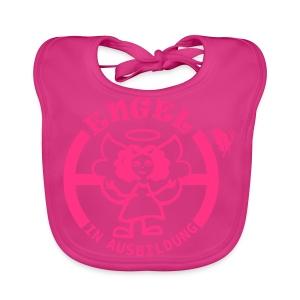 Teanager-Shirt - Baby Bio-Lätzchen