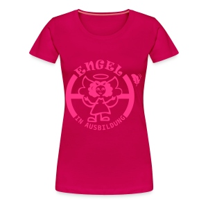 Teanager-Shirt - Frauen Premium T-Shirt