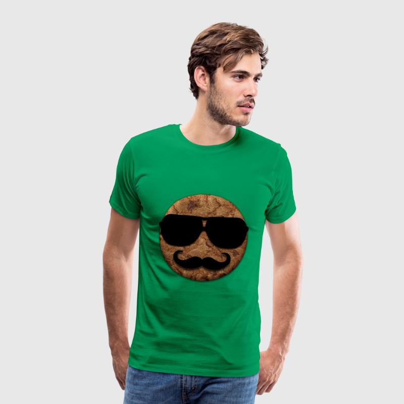 mister cookie Tee shirts - T-shirt Premium Homme