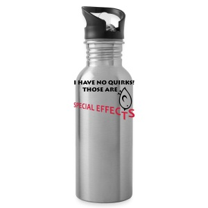 TWEETLERCOOLS special effects | M 4XL - Trinkflasche