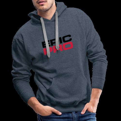 Epic Pro T-Shirt - Männer Premium Hoodie