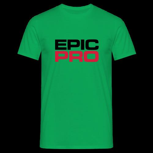 Epic Pro T-Shirt - Männer T-Shirt
