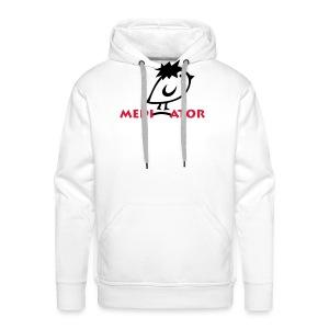 TWEETLERCOOLS - Mediator - Männer Premium Hoodie