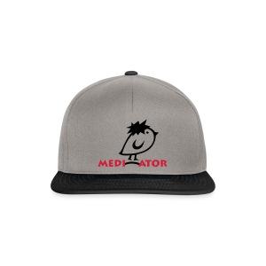 TWEETLERCOOLS - Mediator - Snapback Cap