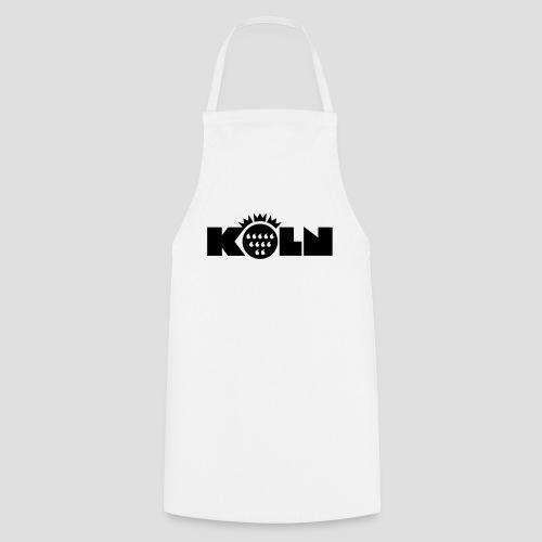 Köln Wappen modern T-Shirts - Kochschürze