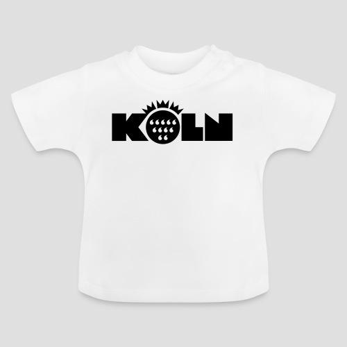 Köln Wappen modern T-Shirts - Baby T-Shirt