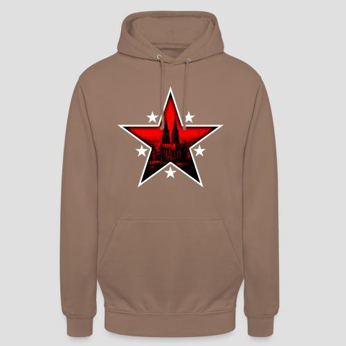 K  RedStar - Unisex Hoodie