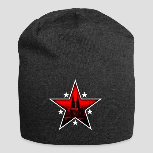 K  RedStar - Jersey-Beanie