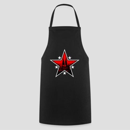 K  RedStar - Kochschürze