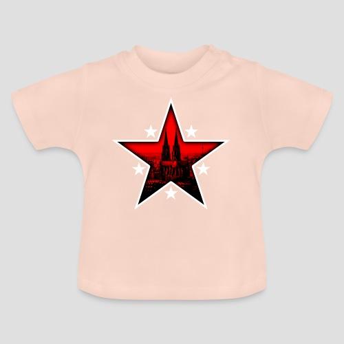 K  RedStar - Baby T-Shirt