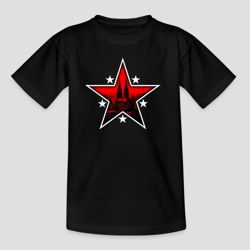 K  RedStar - Kinder T-Shirt