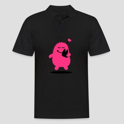 Das Dom Monster - Männer Poloshirt
