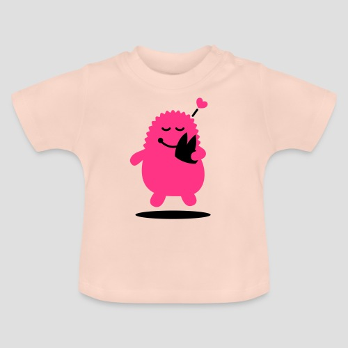 Das Dom Monster - Baby T-Shirt