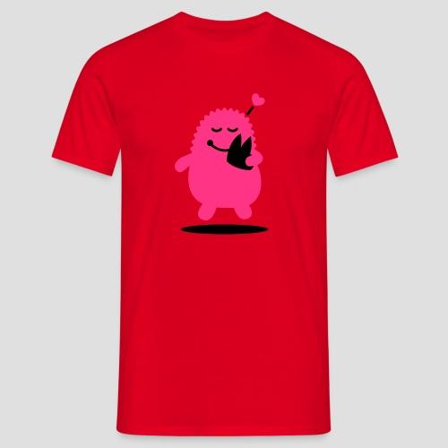 Das Dom Monster - Männer T-Shirt