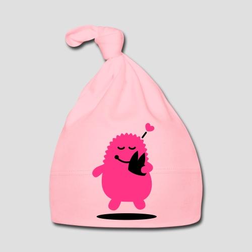 Das Dom Monster - Baby Mütze