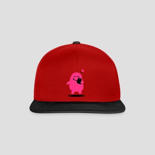Das Dom Monster - Snapback Cap