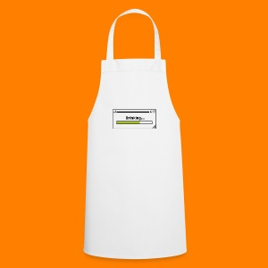 Drinking... - Cooking Apron