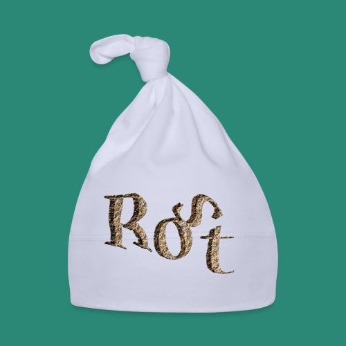 ROST T-SHIRT - Baby Mütze