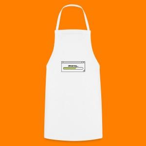 Wanking... - Cooking Apron