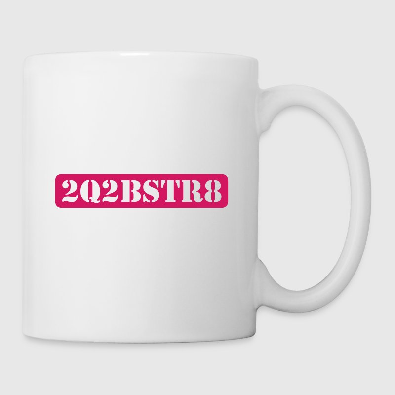 :: too cute to be straight (1c) :-: - Mug