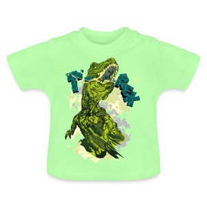 Animal Planet Kids T-Shirt Tyrannosaurus Rex - Baby T-Shirt