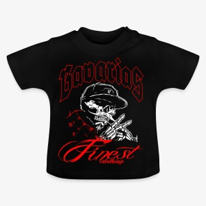 Chicano Style T-Shirts - Baby T-Shirt