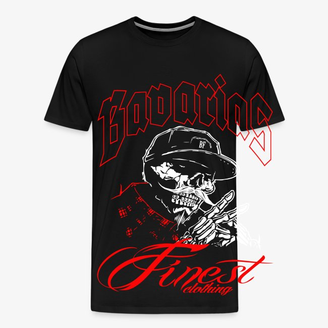 Chicano Style T-Shirts