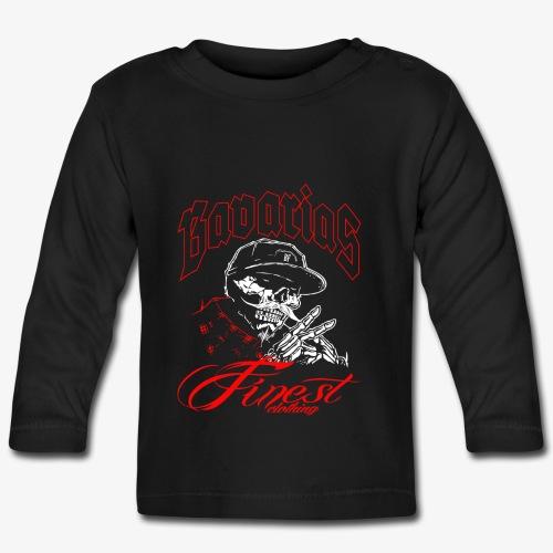 Chicano Style T-Shirts - Baby Langarmshirt