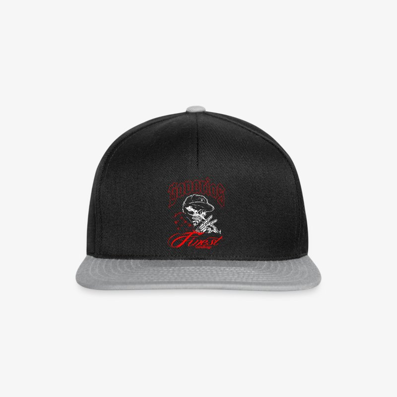 Chicano Style T-Shirts - Snapback Cap