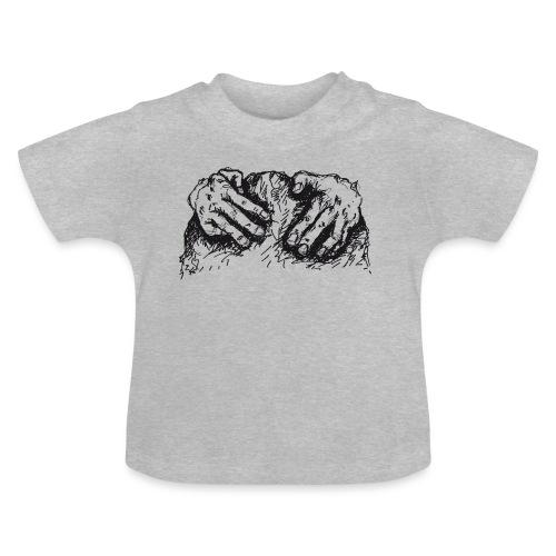 Kletterhände - Baby T-Shirt
