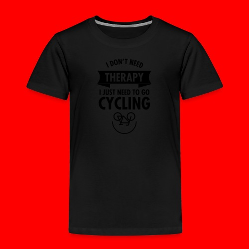 ITS RAINING LAVA - Kids' Premium T-Shirt