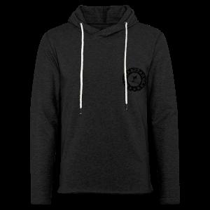 Schwarzfahrer Seal (Vintage/Black) S-5XL T-Shirt - Leichtes Kapuzensweatshirt Unisex