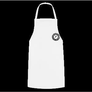 Schwarzfahrer Seal (Vintage/Black) S-5XL T-Shirt - Kochschürze