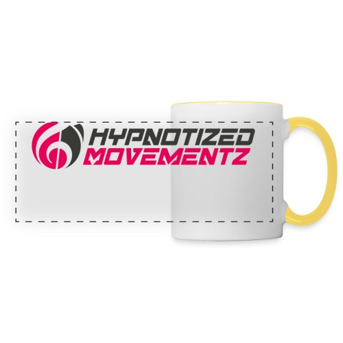 Hypnotized Movementz - Panoramatasse