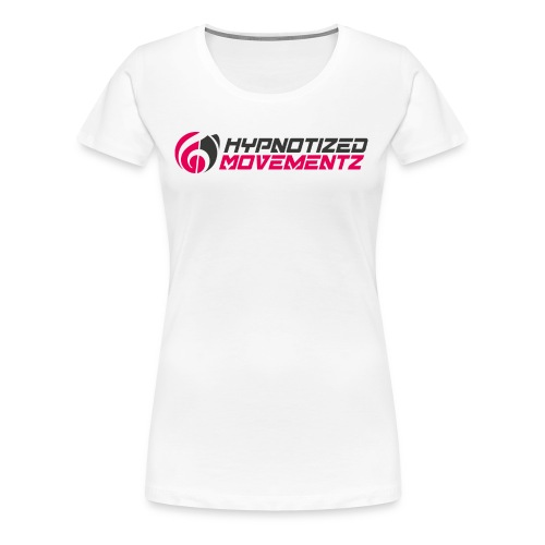 Hypnotized Movementz - Frauen Premium T-Shirt