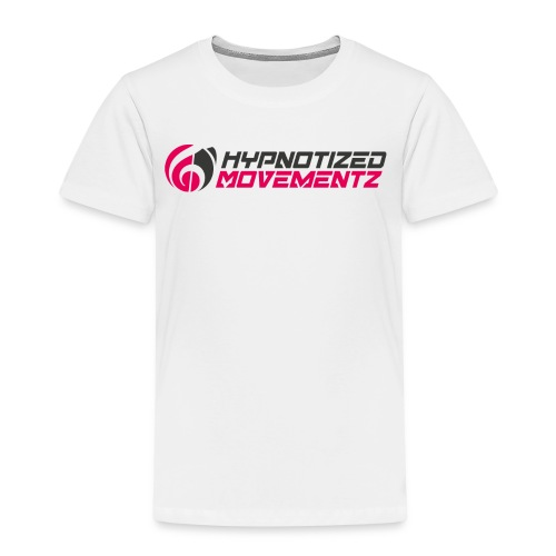 Hypnotized Movementz - Kinder Premium T-Shirt