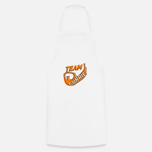 Team Currie (ladies) - Cooking Apron