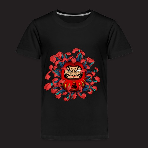Body Daruma style - T-shirt Premium Enfant