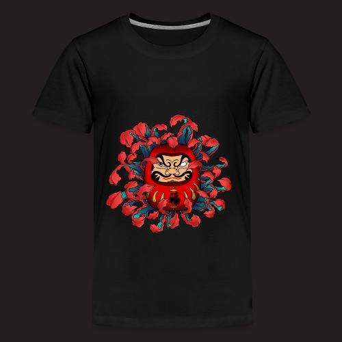 Body Daruma style - T-shirt Premium Ado