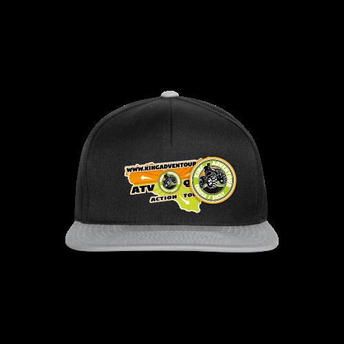 KINGSHOODIE - Snapback Cap