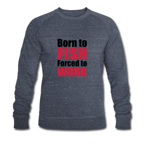 FTWE Hoodie #1 - Men's Organic Sweatshirt by Stanley & Stella