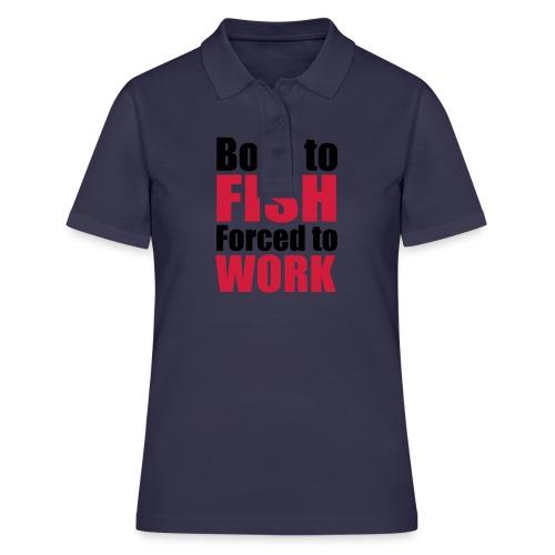 FTWE Hoodie #1 - Women's Polo Shirt