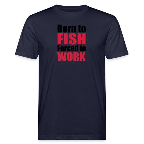 FTWE Hoodie #1 - Men's Organic T-Shirt
