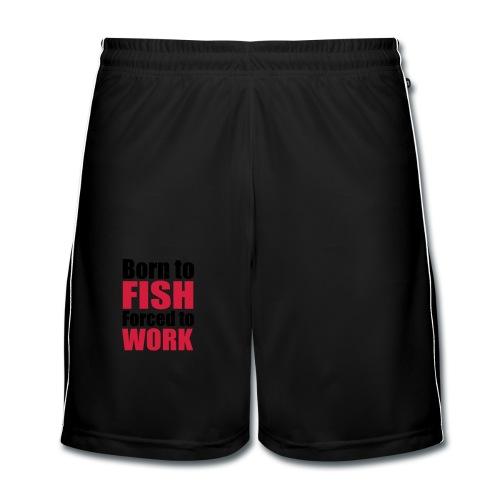 FTWE Hoodie #1 - Men's Football shorts